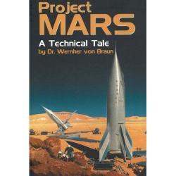 Mars a Technical Tale