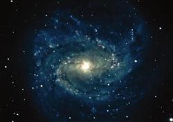 M83. Credit: Bill Schoening/NOAO/AURA/NSF