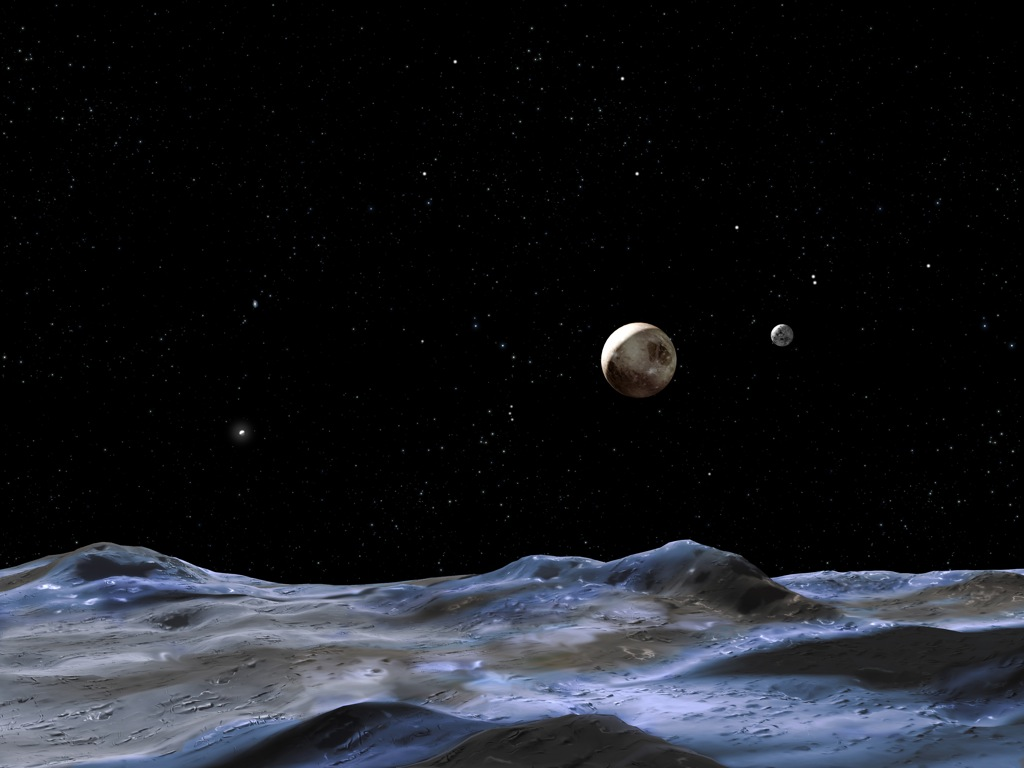 0e600af017a24d Pluto s Distance from the Sun - Universe Today