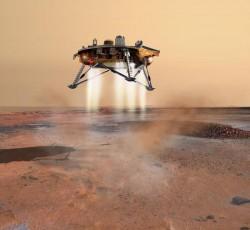 Mars Phoenix Lander. Image credit: NASA/JPL/SSI