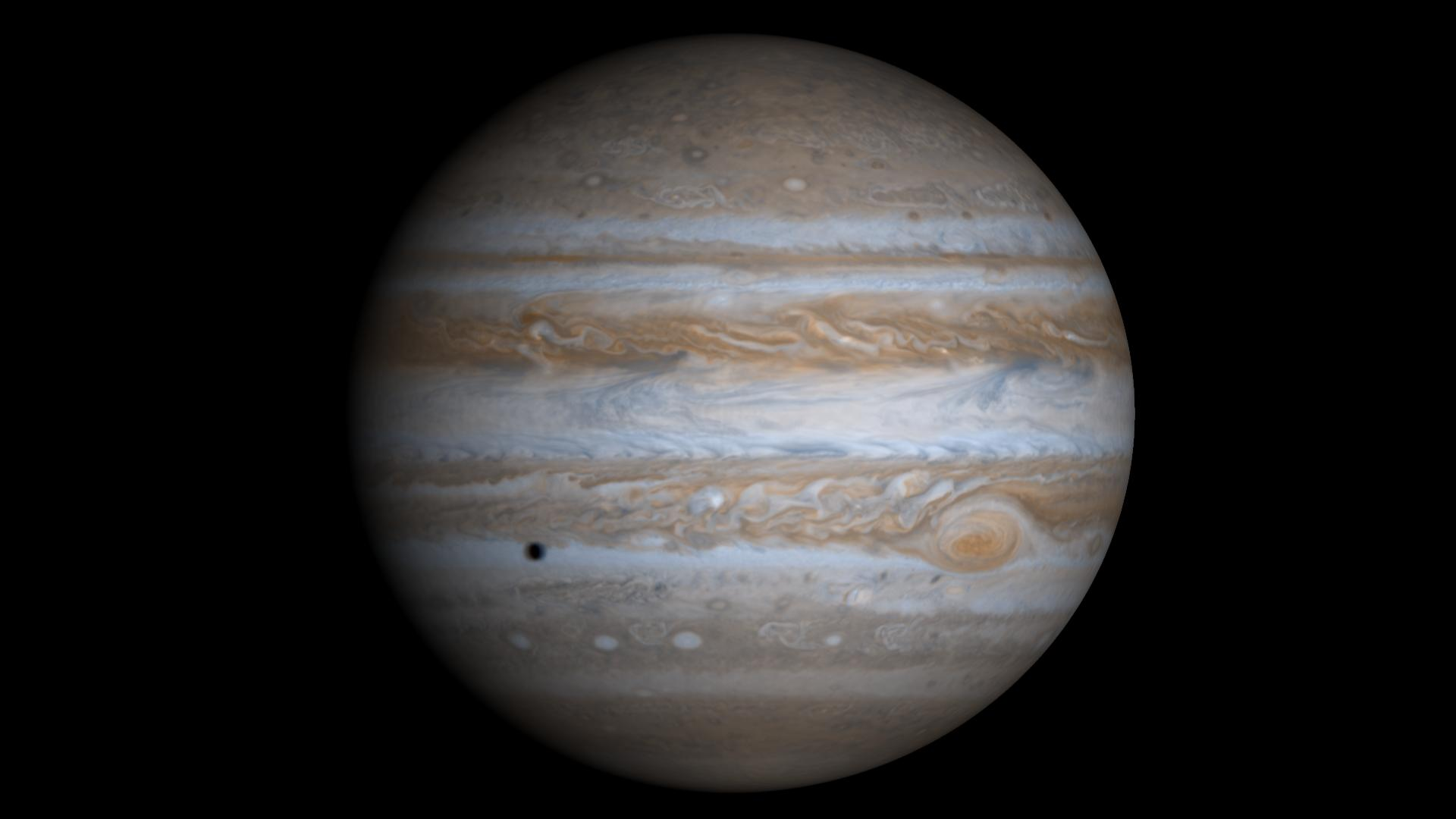 Interesting Facts About Jupiter - Universe Today
