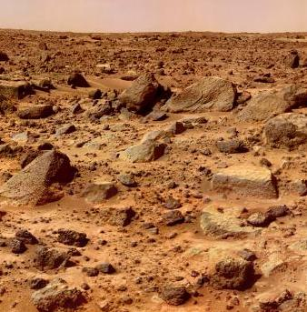 Mars Surface - Universe Today
