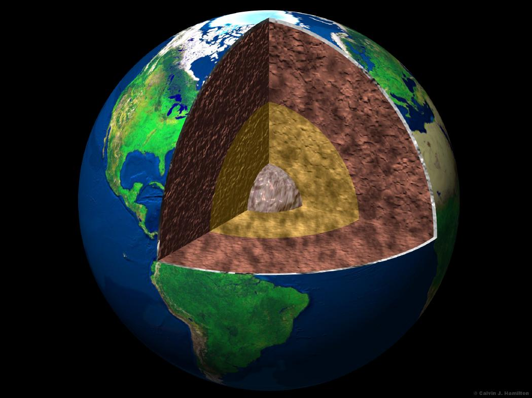 What Is Earth U0026 39 S Crust