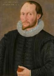 Thomas Harriot.  Credit:  RAS