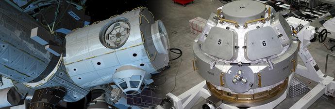 Node 3 needs a name.  Credit: NASA