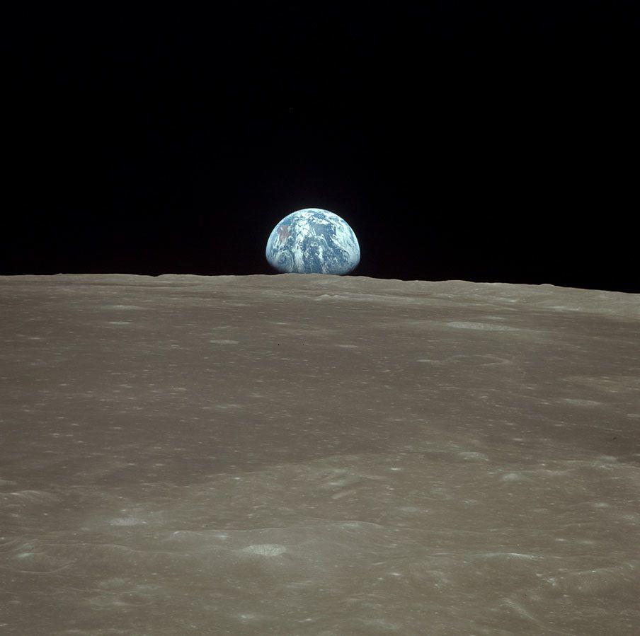 On Apollo 11's 40th, Astronauts Reflect on Space Program ...