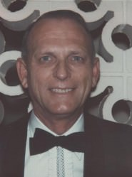 James C. McLane Jr. in 1971.  Photo courtesy of James McLane Jr.