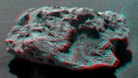 Block Island in 3-D. Credit: JPL, NASA and Stu Atkinson