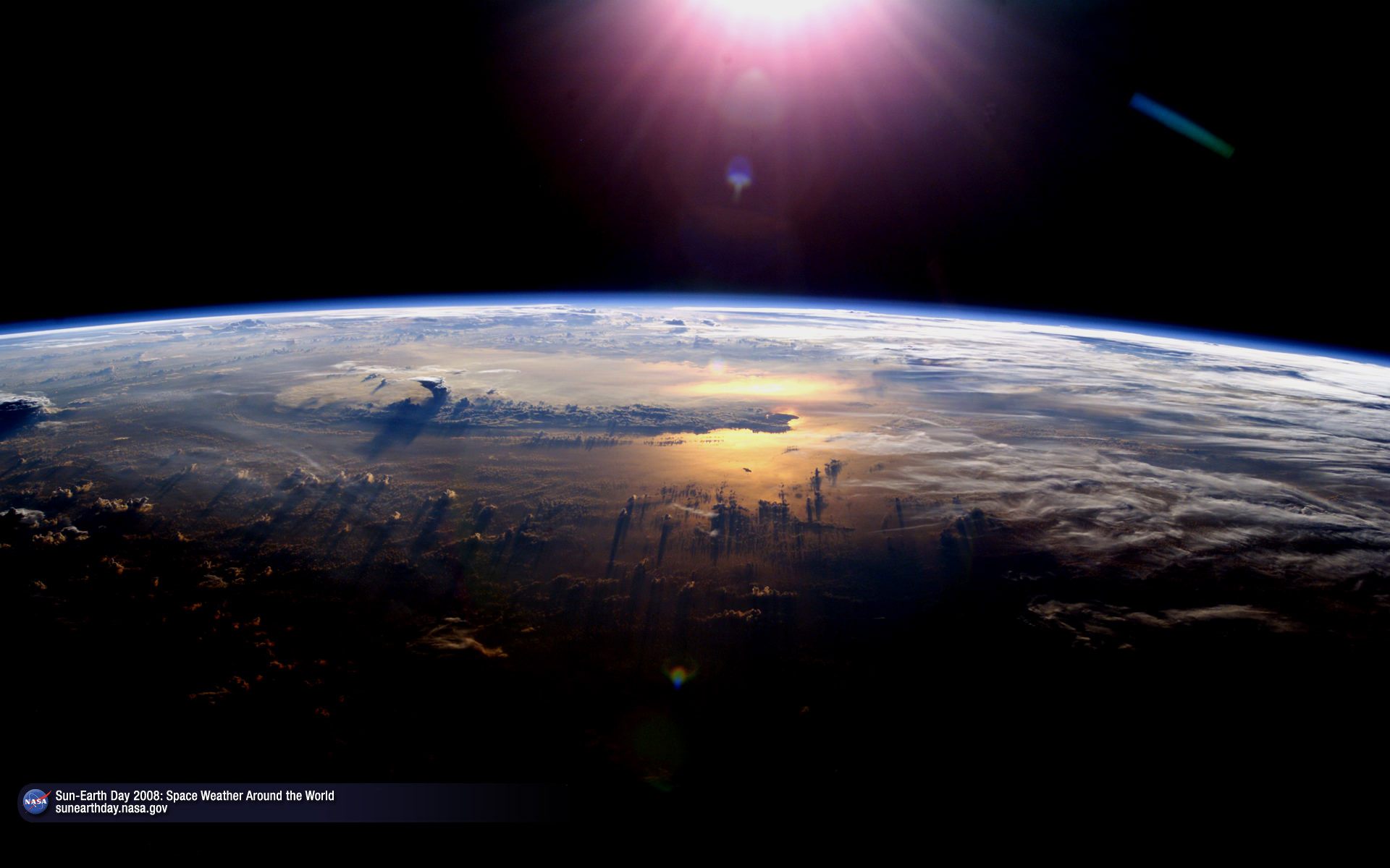 Nasa Space Pictures Of Earth Space Wallpaper...
