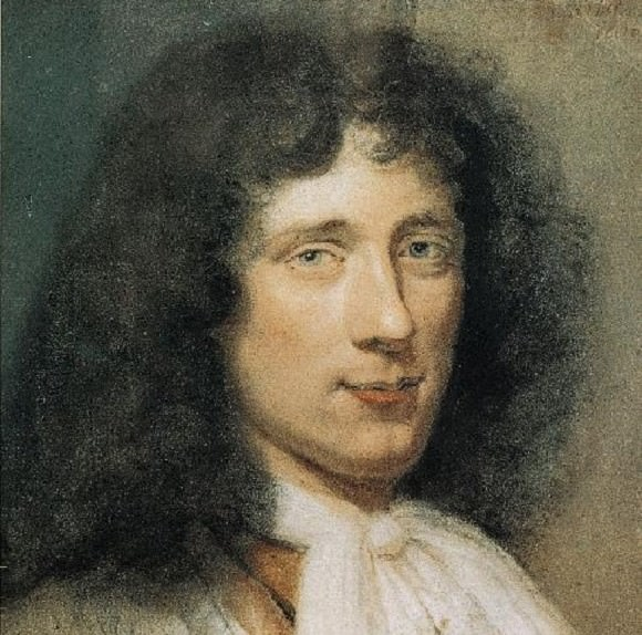 Who Was Christiaan Huygens Universe Today