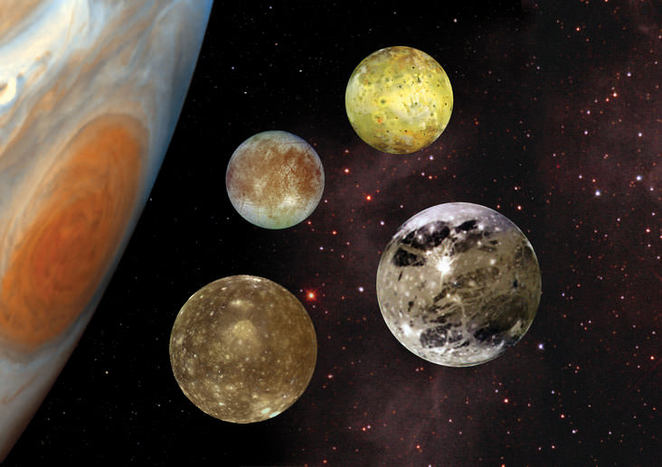 What are the galilean moons? universe today