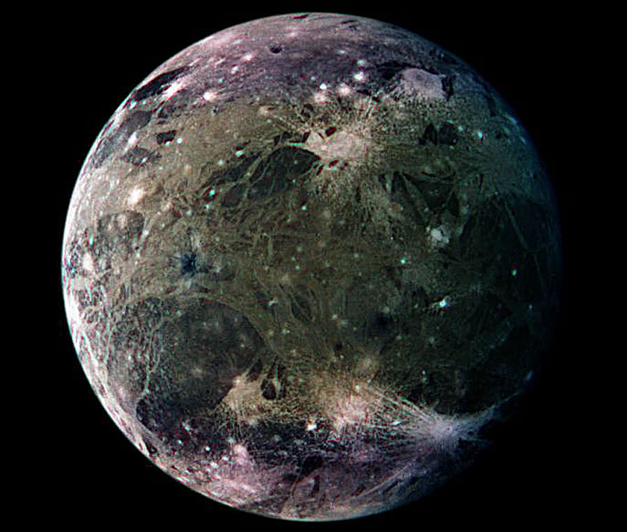 cool pics of jupiter