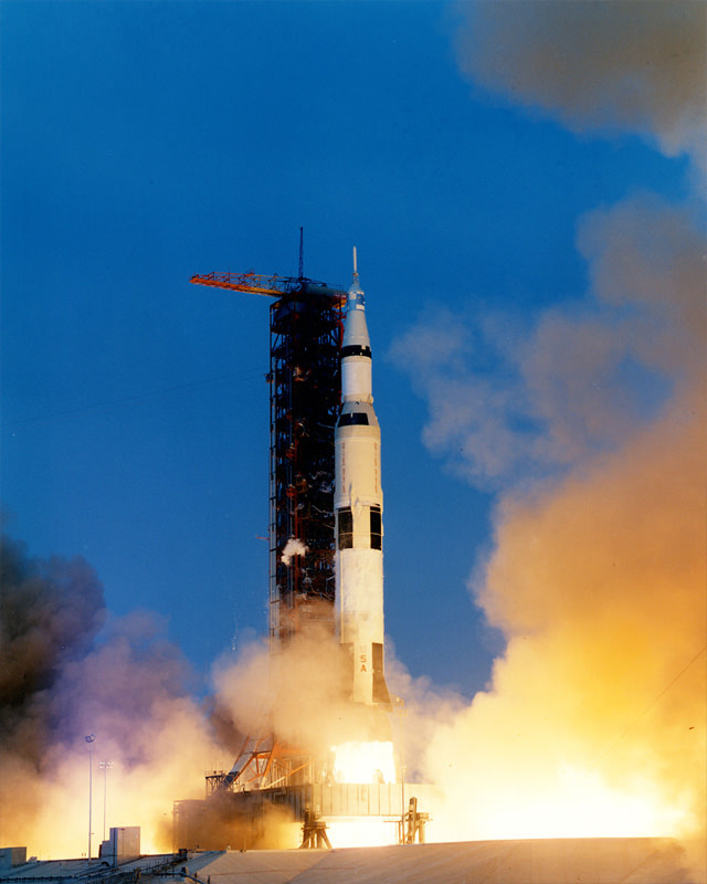 13 Things That Saved Apollo 13, Part 2: The Hatch That