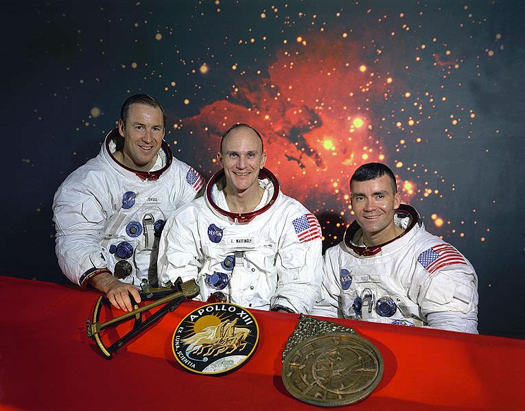apollo 13 space missions - photo #33