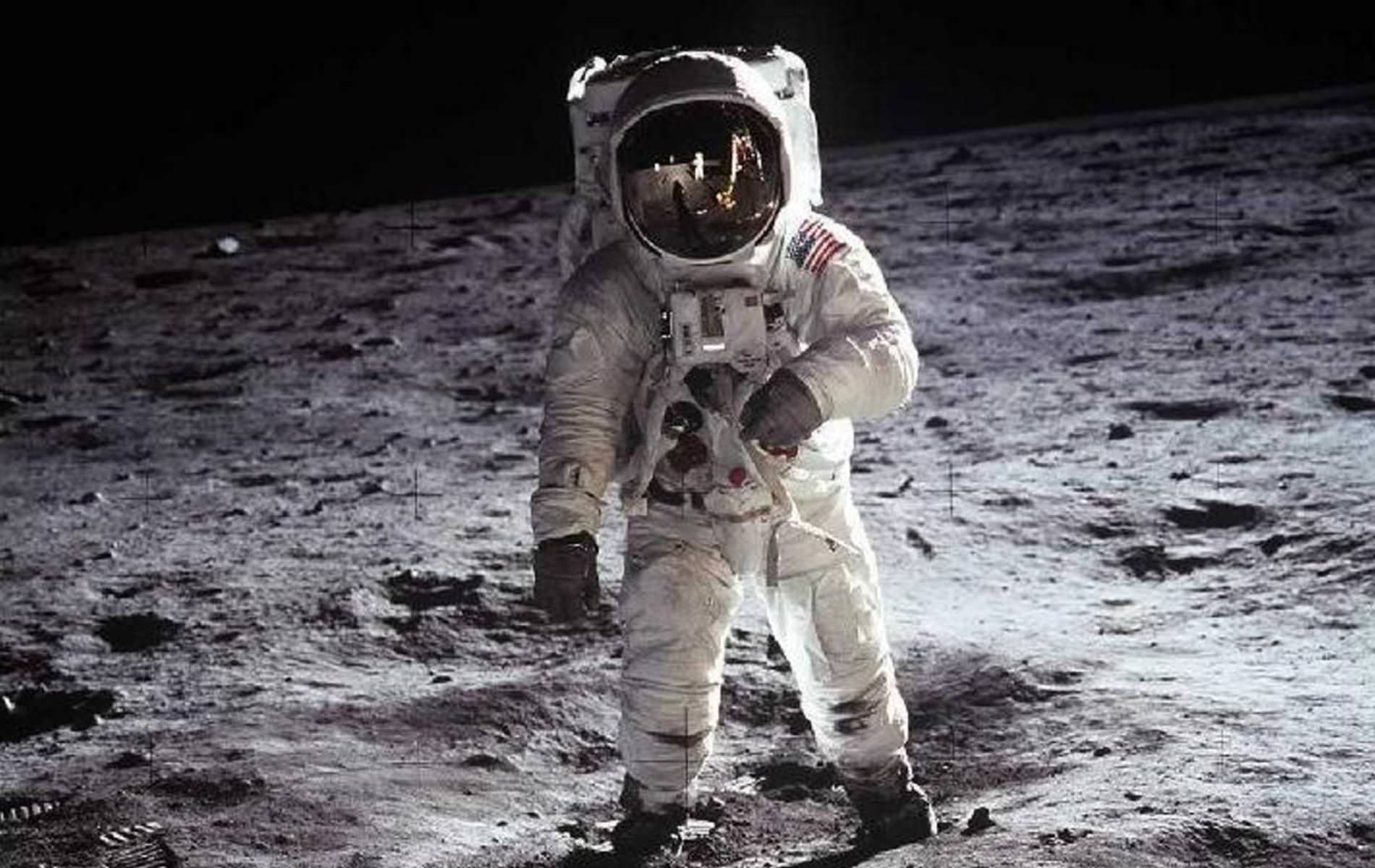 astronauts to go to moon - photo #18