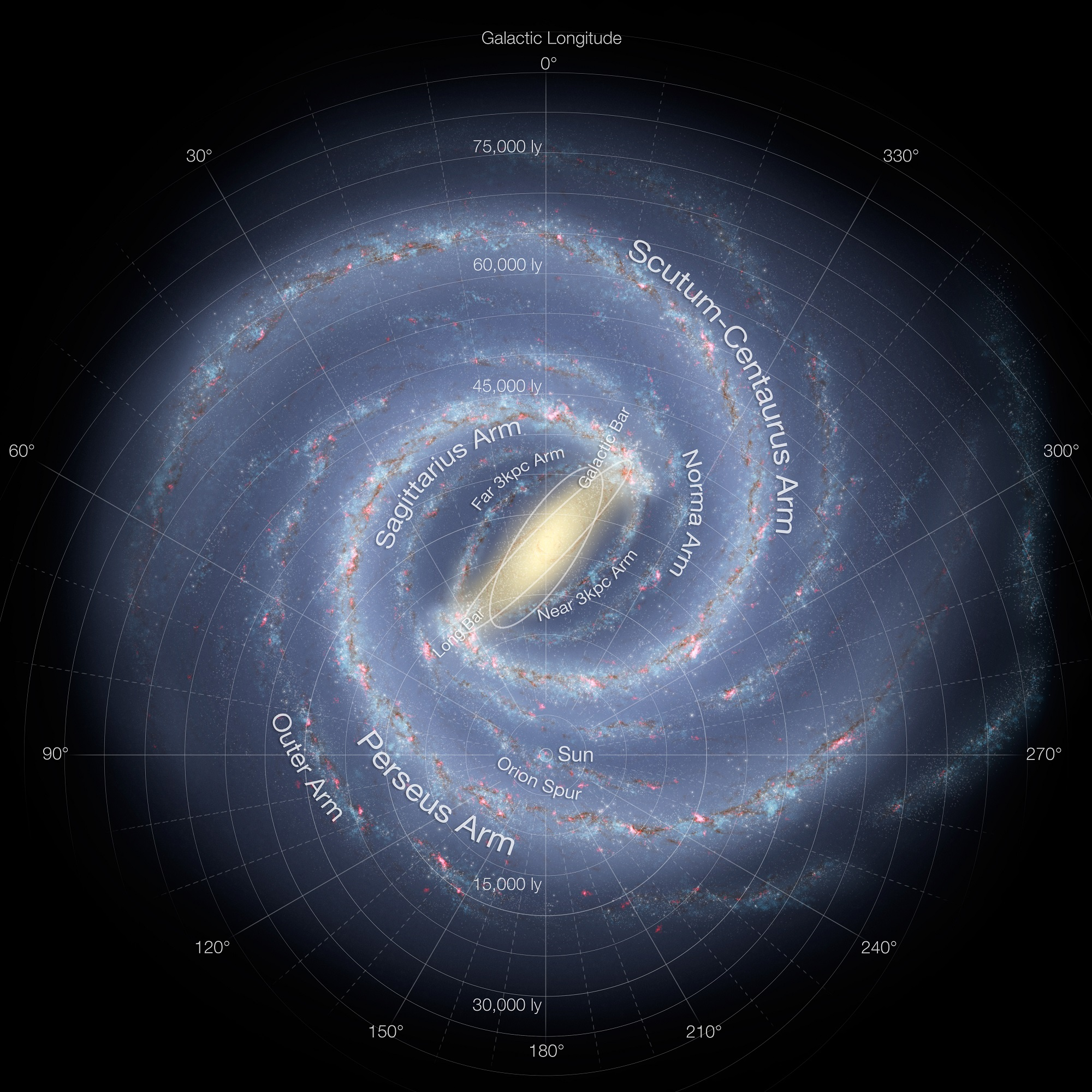 What Is the Name Of Our Galaxy? - Universe Today