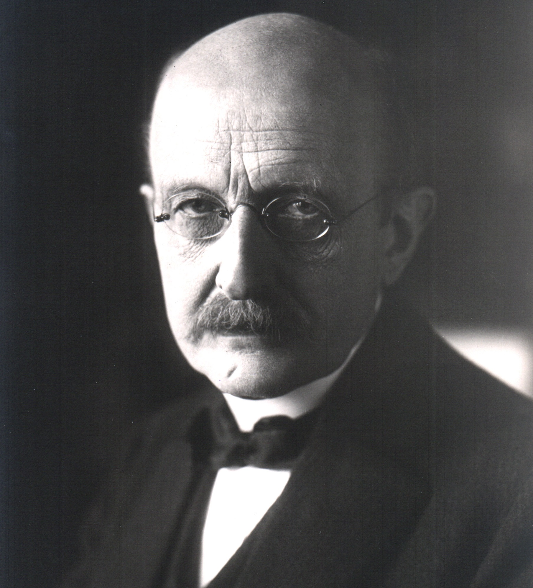 Who was Max Planck?
