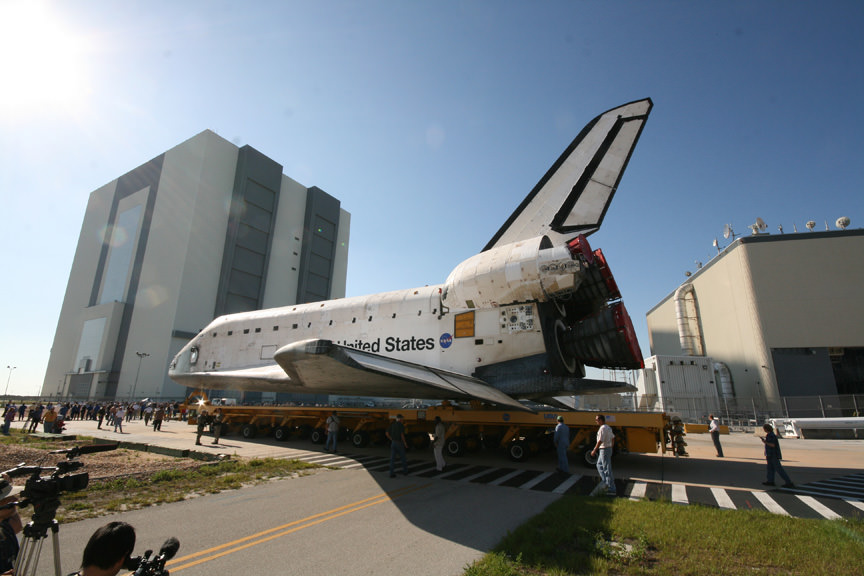 nasa space shuttle replacement vehicle - photo #44