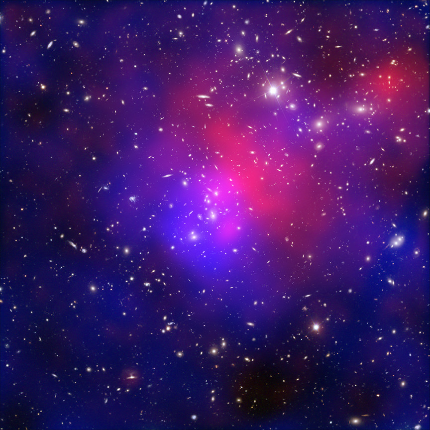 WIMPS vs. Axions: What is dark matter? - Universe Today