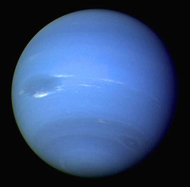 What Is The Coldest Planet Of Our Solar System