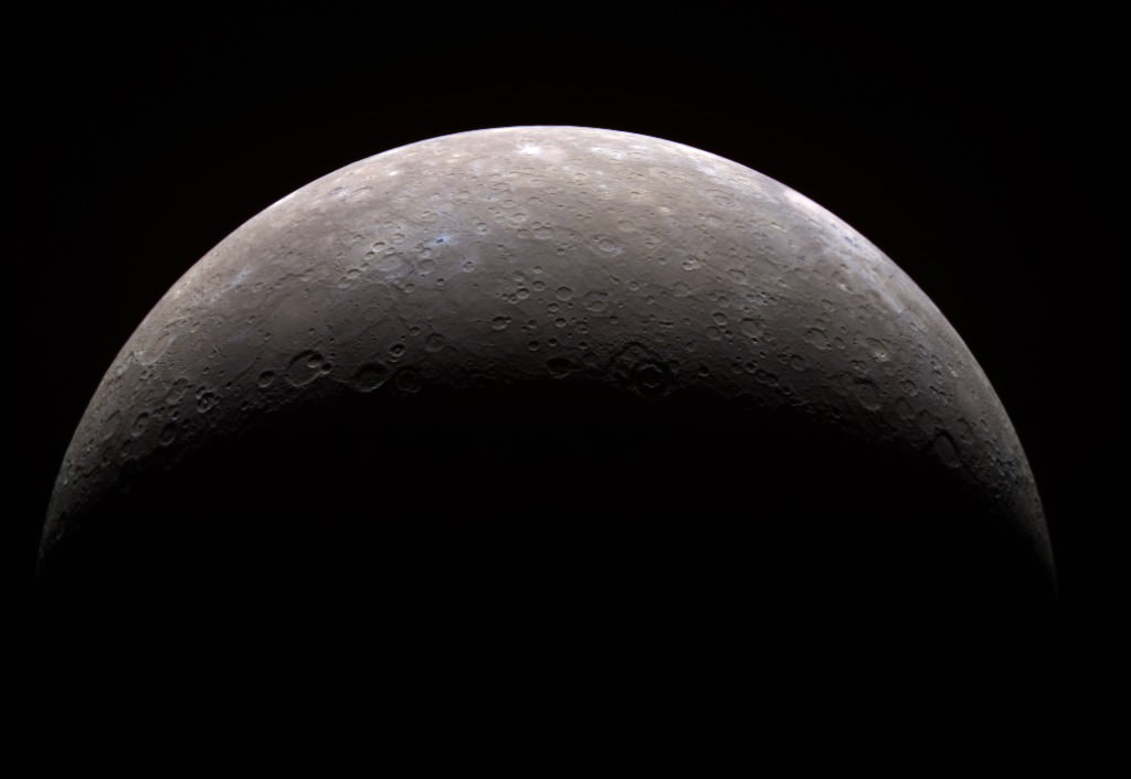 what are the moons of mercury - photo #28