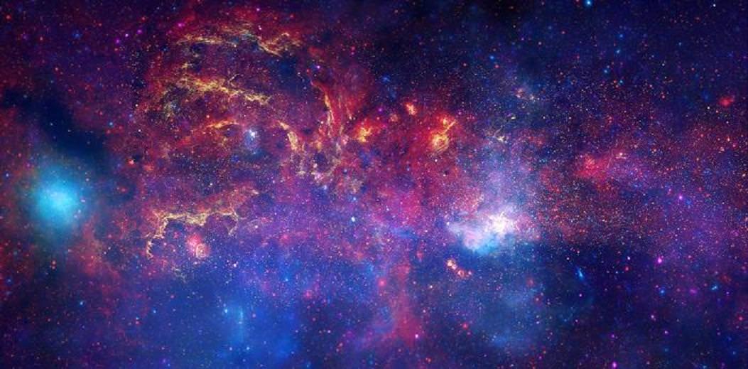 Galacticcenter