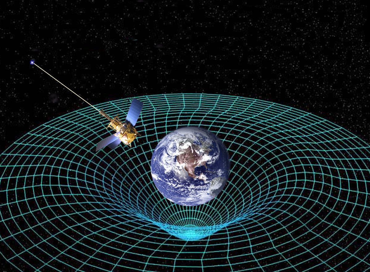mass and gravity of planets - photo #1