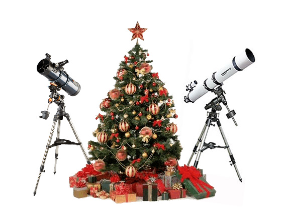 The Holidays Are Coming! A Beginner's Guide to Telescopes - Universe ...