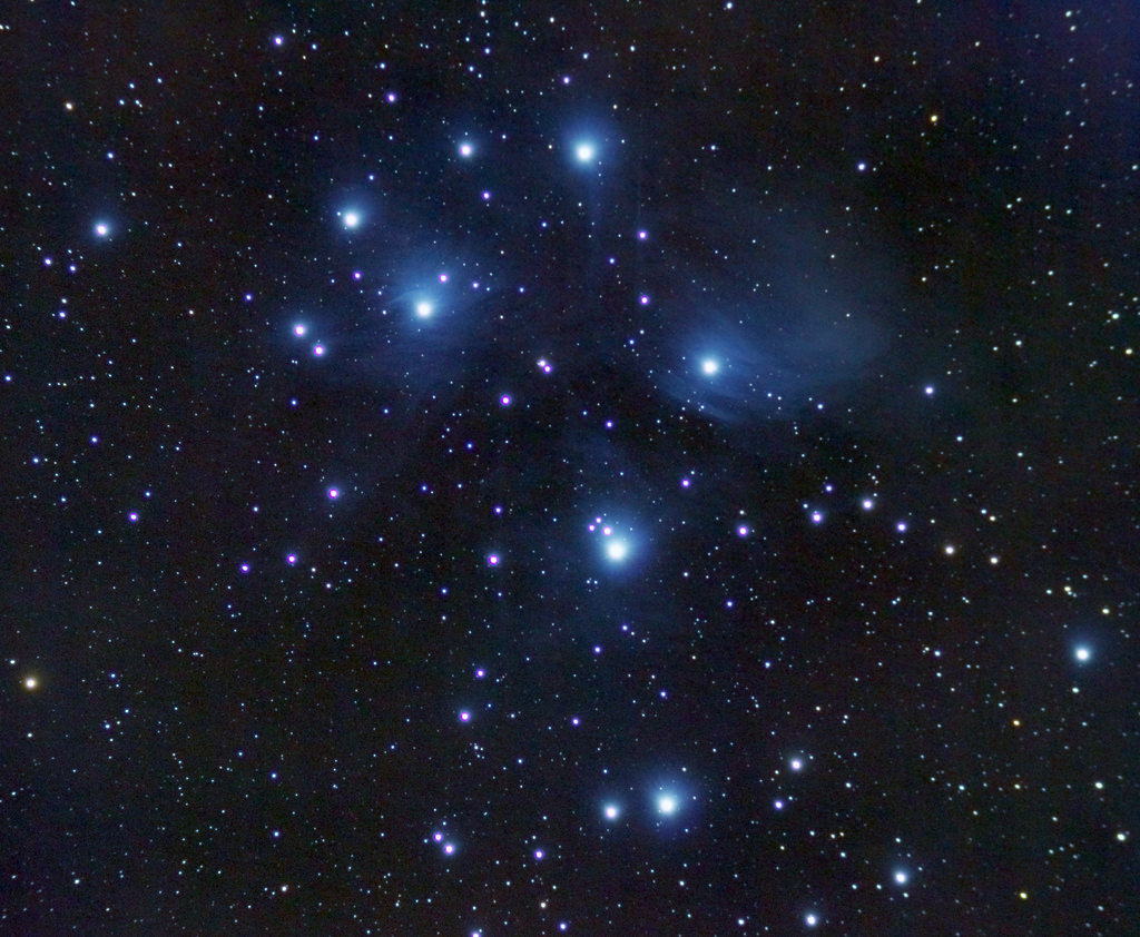 famous stars astronomy - photo #3