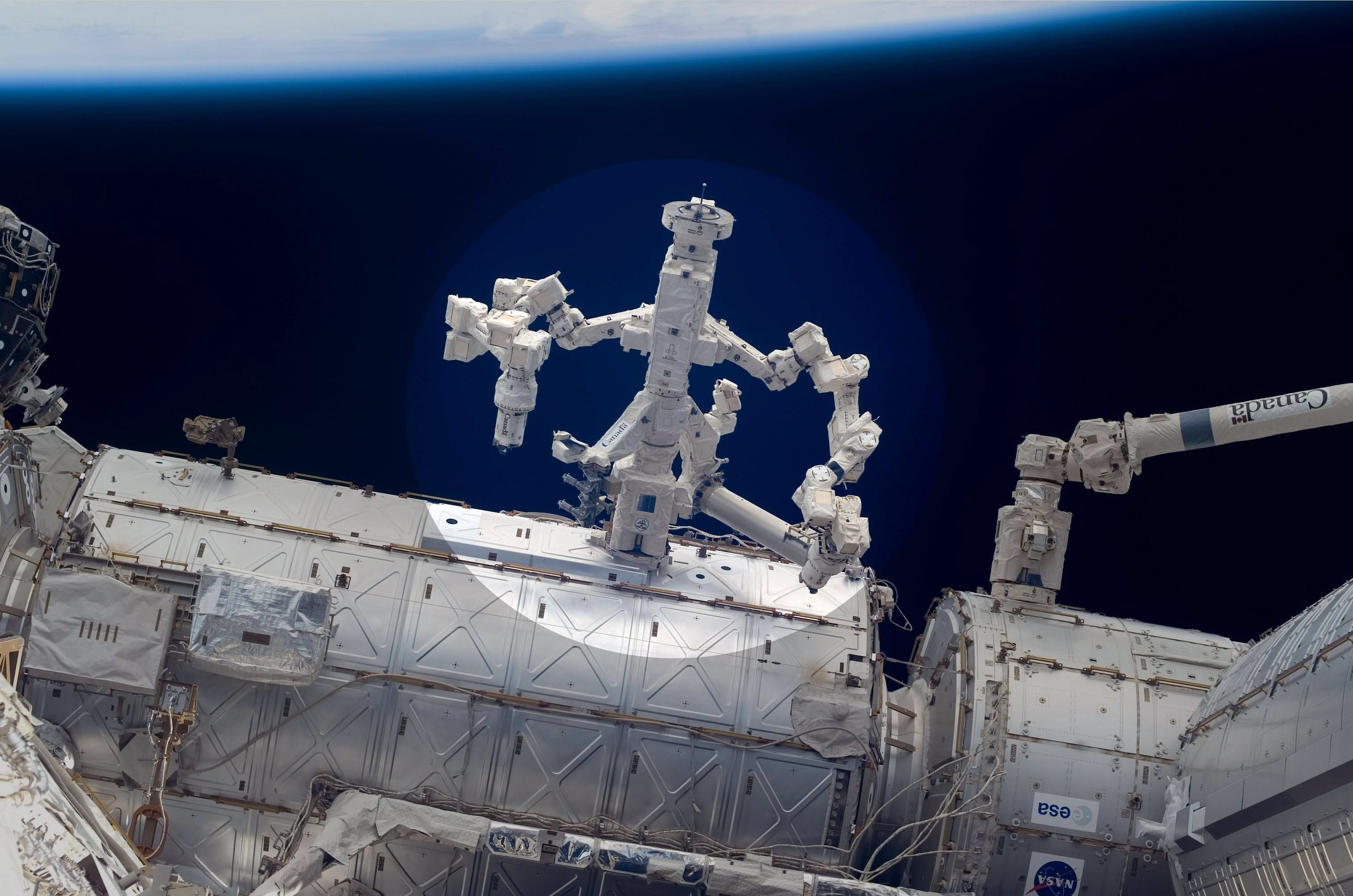 Robotics Refueling Research Scores Huge Leap at Space ...