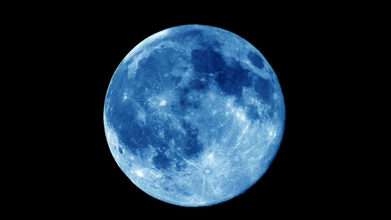 What is a Blue Moon? - Universe Today