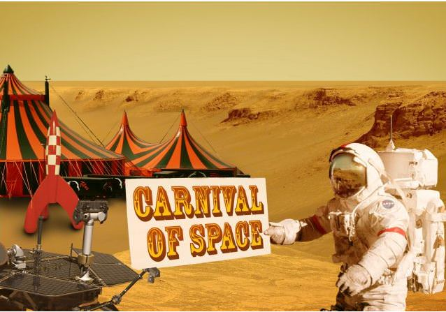 Carnival of space