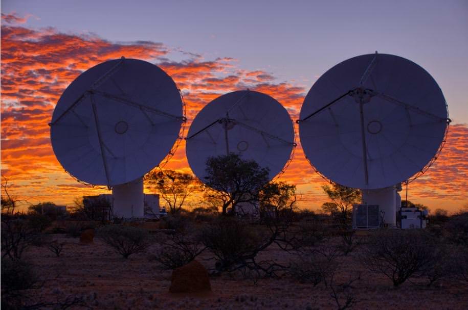 Aquarius In Funzione In Australia Uno Dei Pi Potenti
