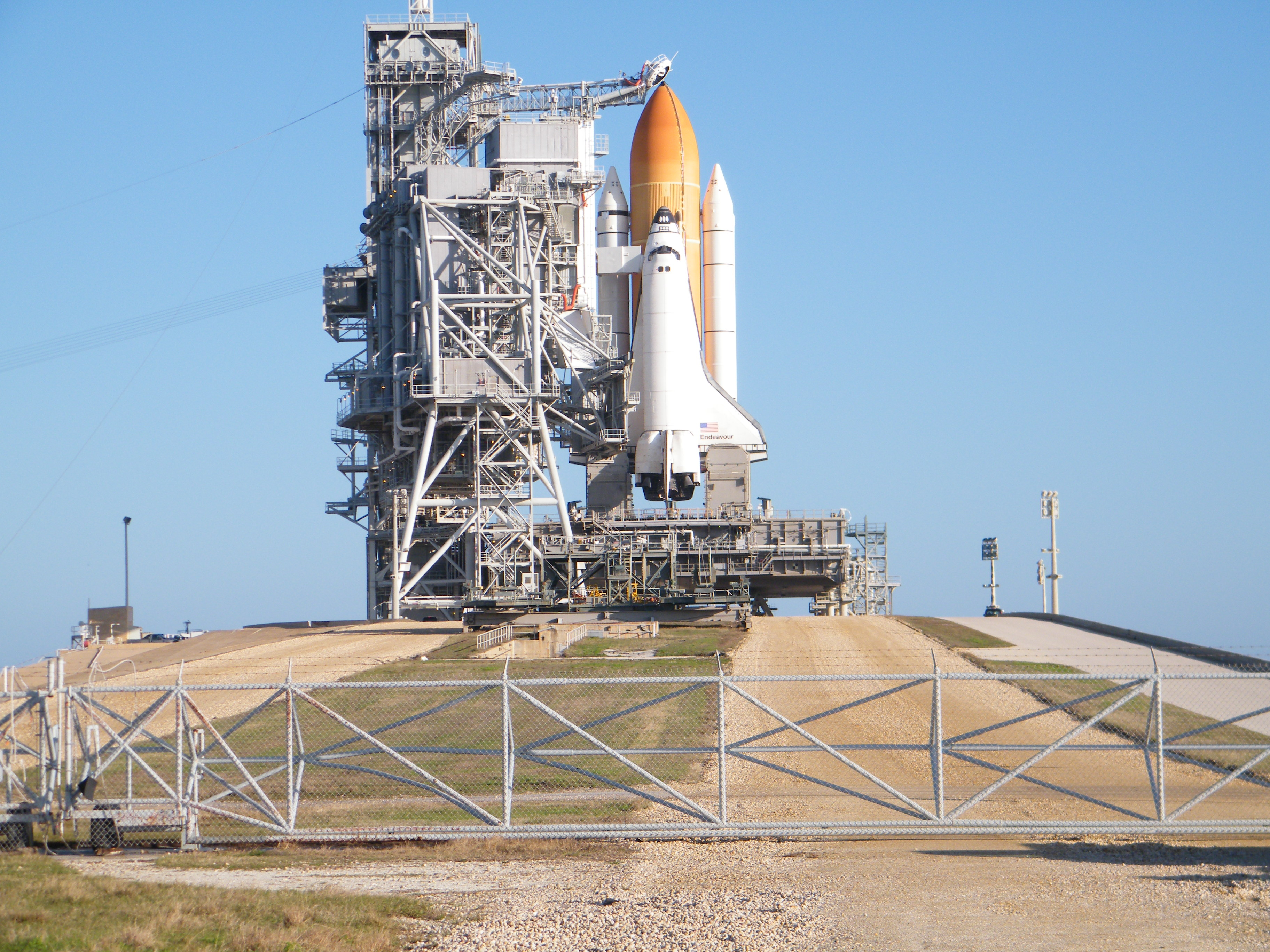 For Sale or Rent: Used Launchpad, Well-Loved - Universe Today