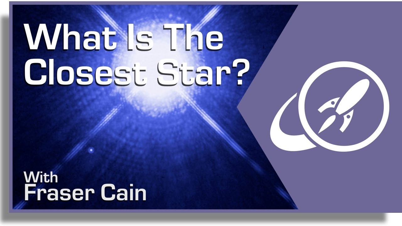 What is the Closest Star?