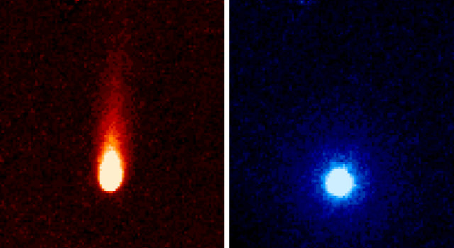Comet ISON is Spewing Out Carbon Dioxide and Dust