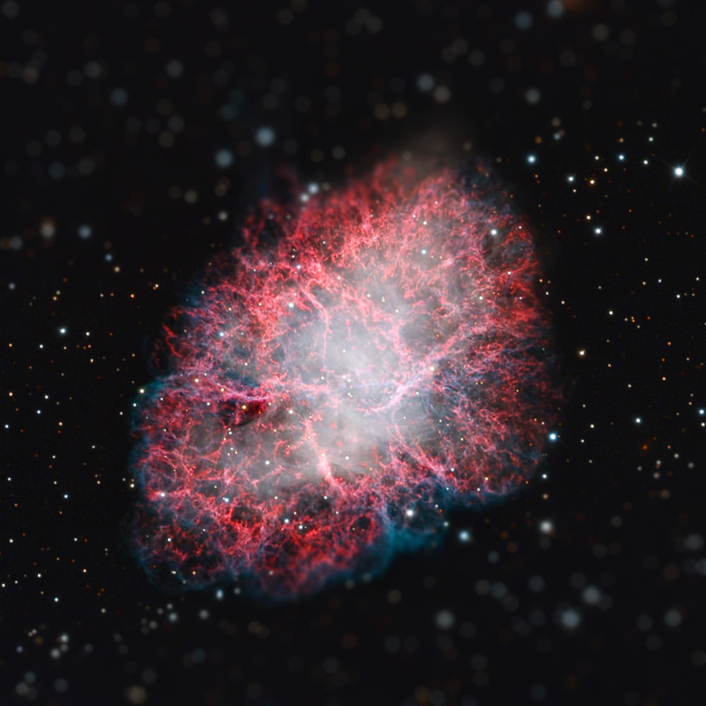 Little Big Universe: Tilt-Shifted Astro Images Make Space Look Tiny