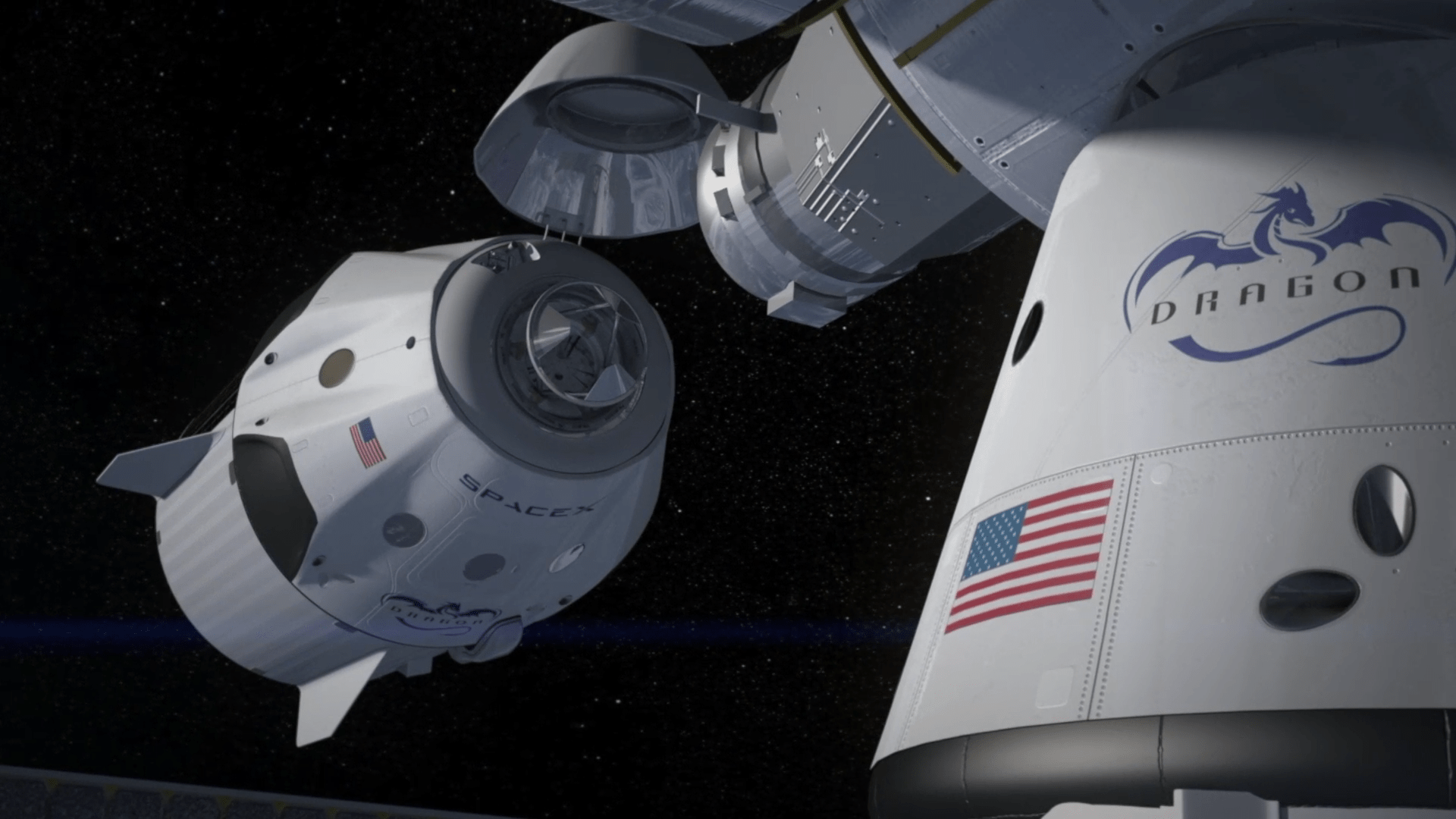 Spacex and nasa confirm delay of first crewed dragon for Space space