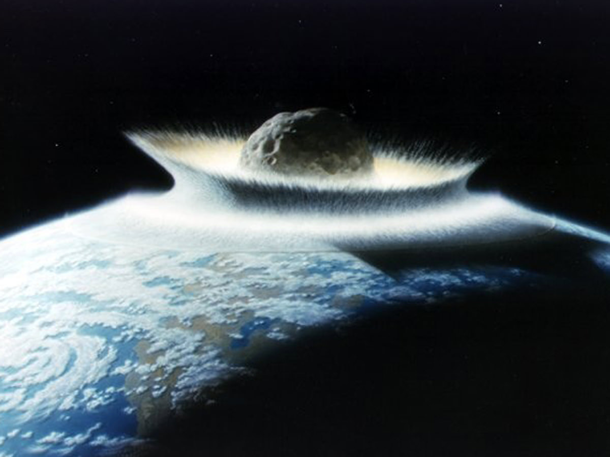 dinosaur killing asteroid size - photo #4
