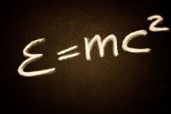 Einstein's Relativity, yet another momentous advancement for humanity brought forth from an ongoing mathematical dialogue. Image via Pixabay.