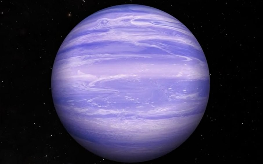 Wow! Water Ice Clouds Suspected In Brown Dwarf Beyond The Solar System