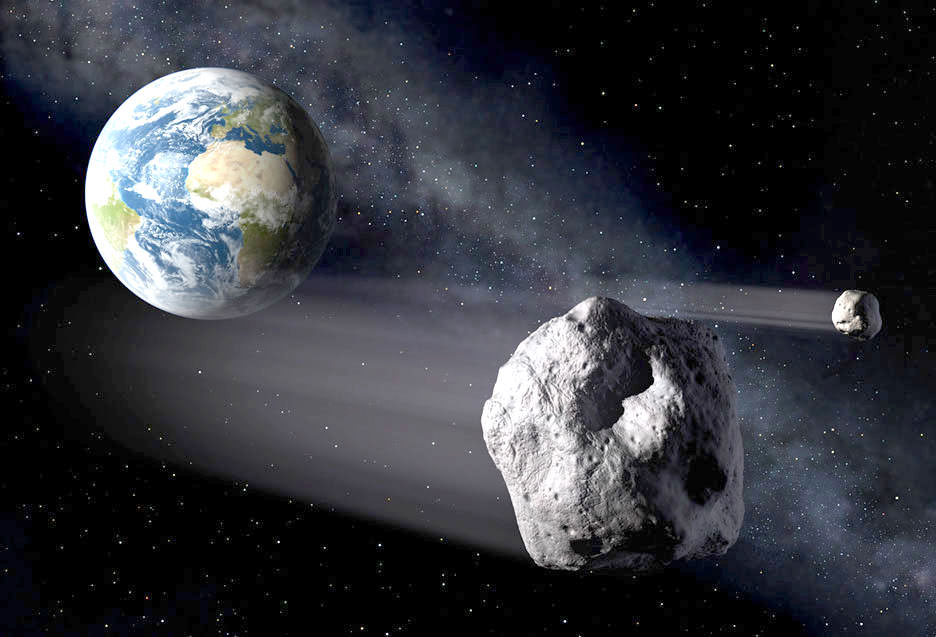 asteroid today - photo #7