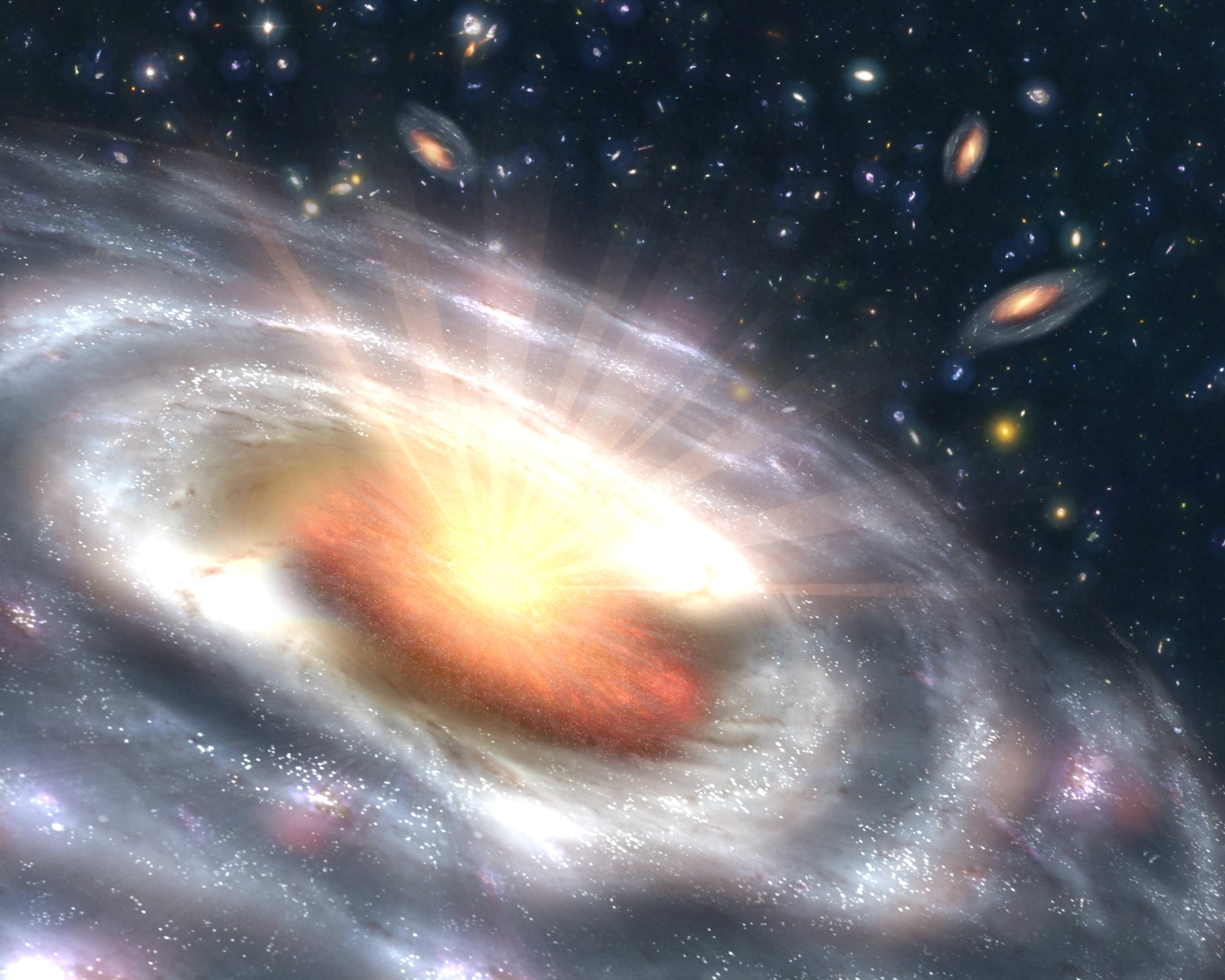 10 Amazing Facts About Black Holes - Universe Today