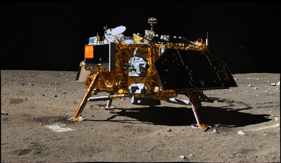 moon rover images - photo #24