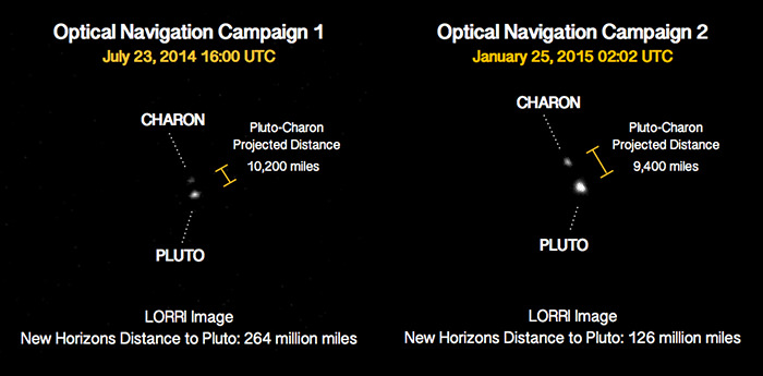Kerberos Moon Of Plluto: The Moment We've Been Waiting For: First New Images Of