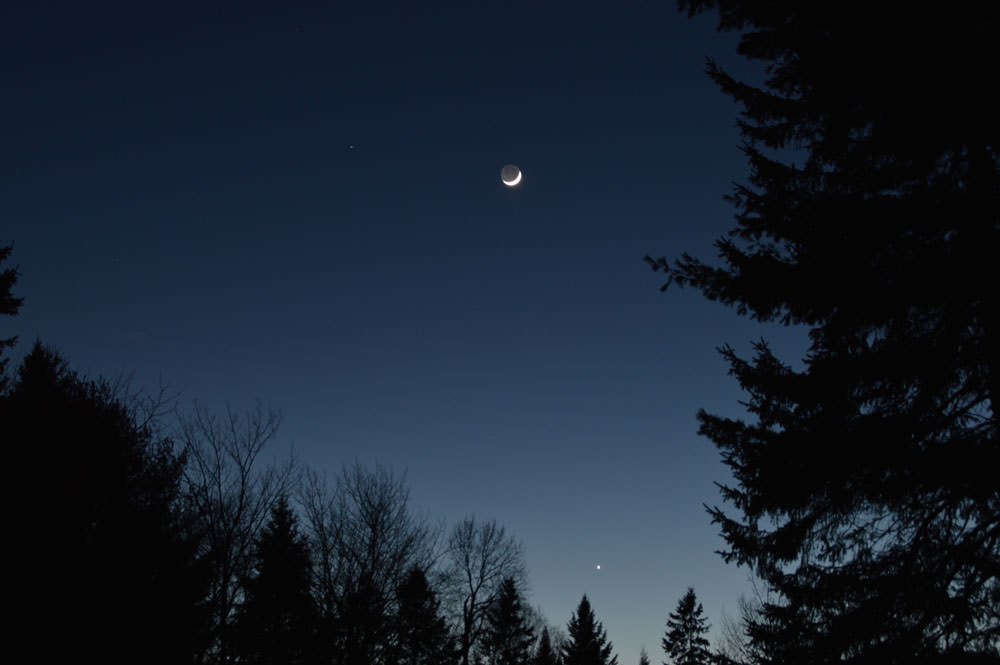 mars venus moon conjunction photos - photo #21