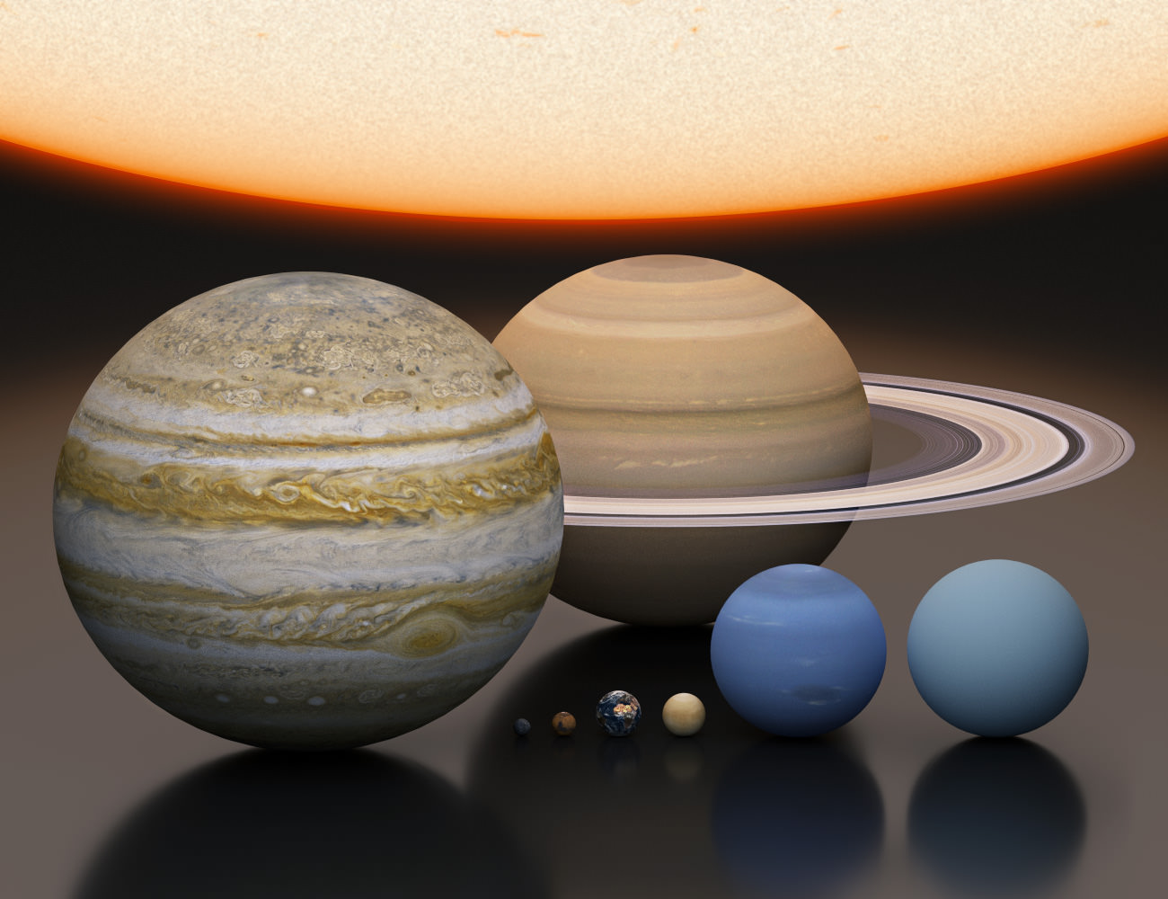 Tricks To Remember The Planets Universe Today