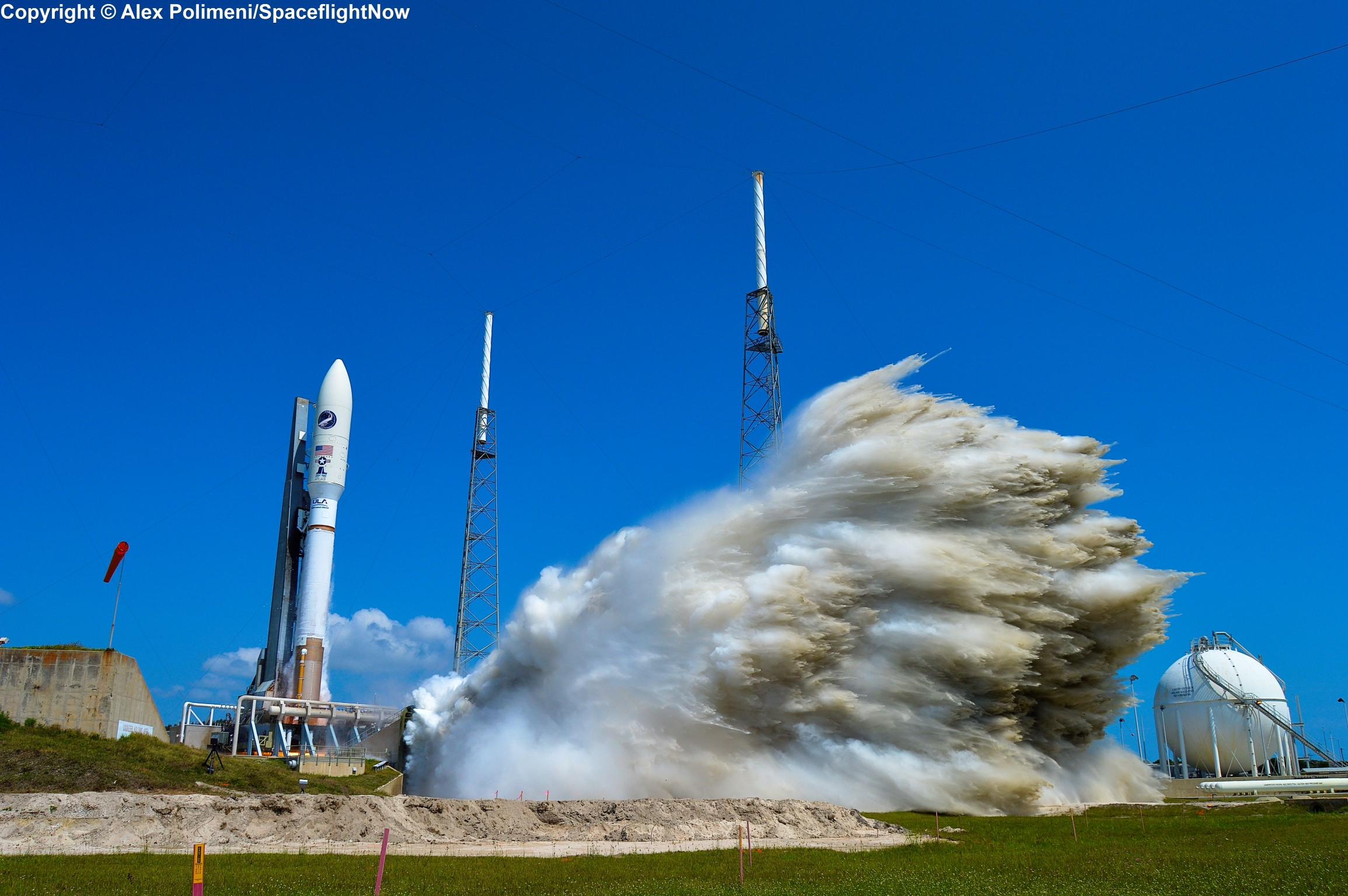 spacex vs orbital - photo #16