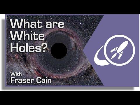 white hole by i0de - photo #6