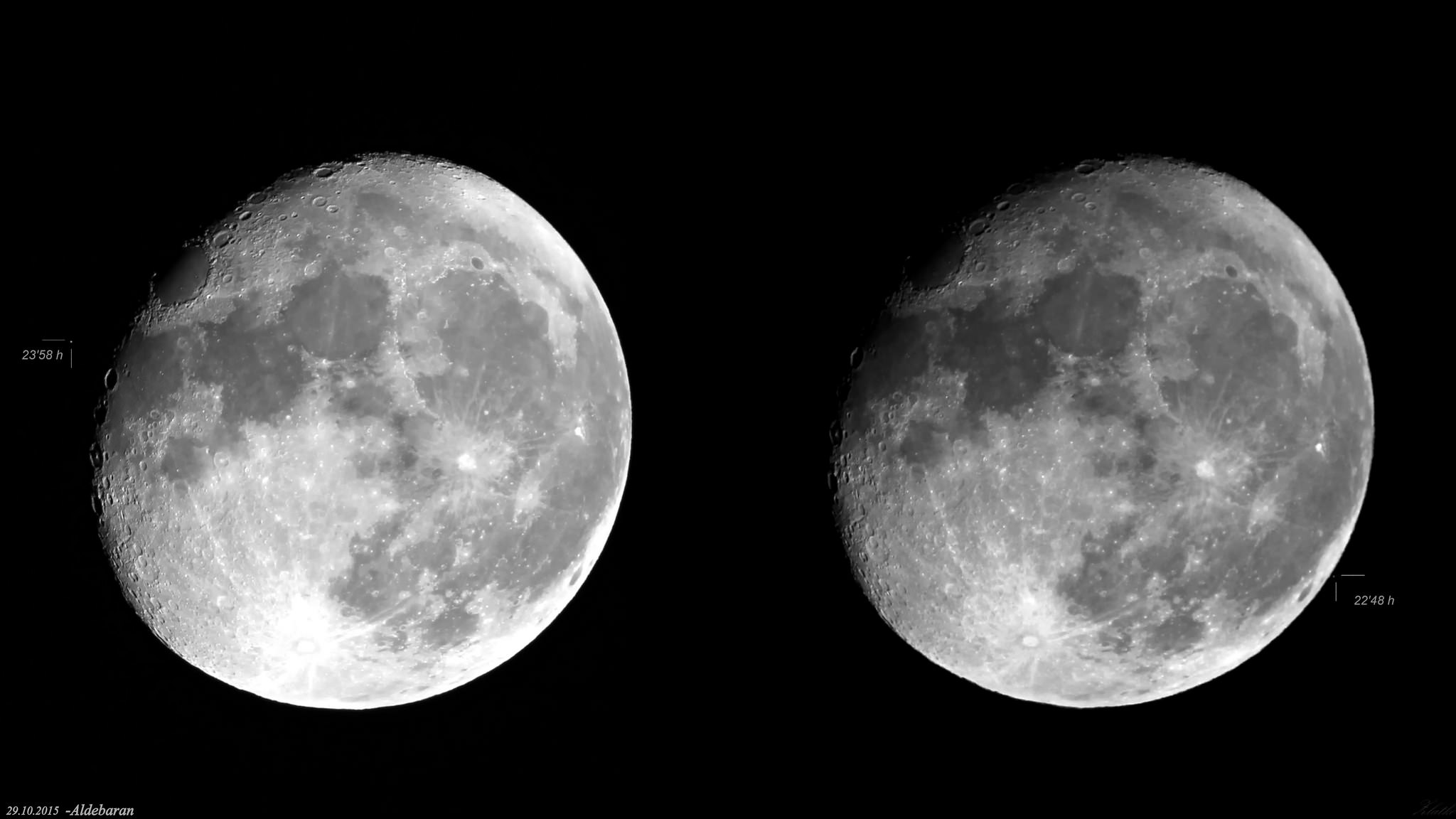 Watch the Moon Occult Aldebaran for Europe Wednesday Night ...